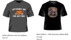4xl T Shirts